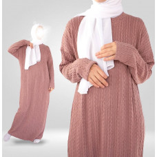 "Платье ""Вязанка"""